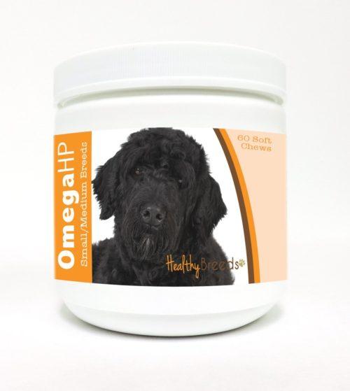840235112655 Omega-3 Fatty Acids Skin & Coat Soft Chews