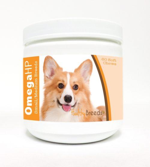 840235113201 Omega-3 Fatty Acids Skin & Coat Soft Chews