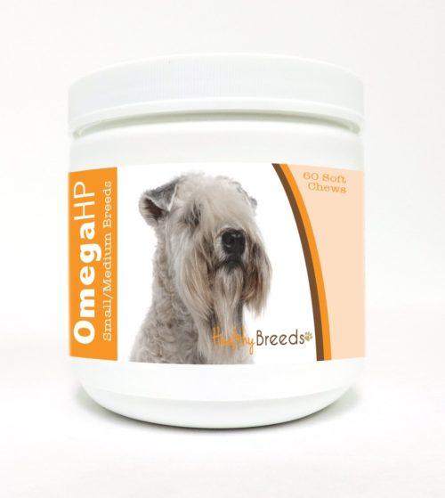 840235113980 Omega-3 Fatty Acids Skin & Coat Soft Chews