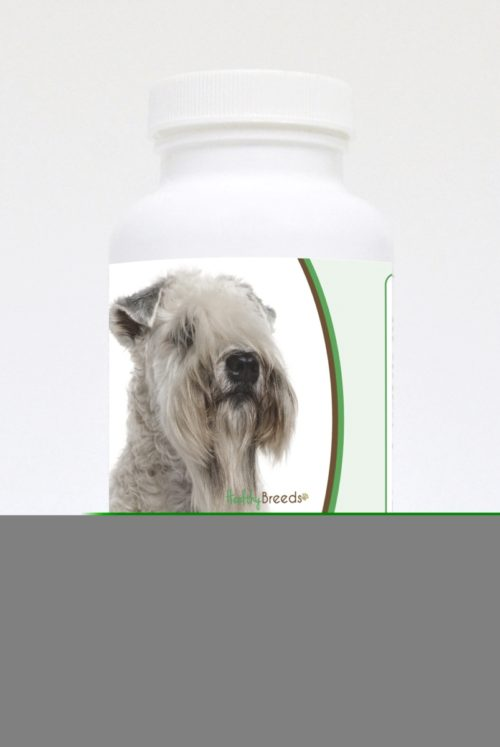 840235124795 Soft Coated Wheaten Terrier Natural Joint Support Chewable Tablets - 60 Count