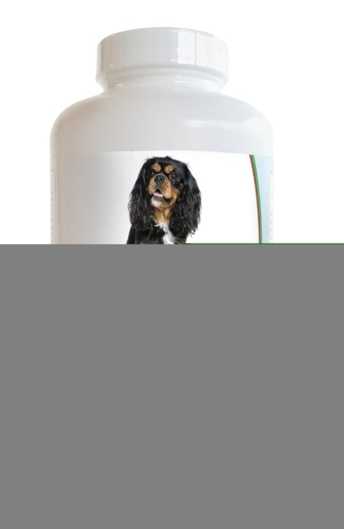 840235139966 Cavalier King Charles Spaniel Multi-Tabs Plus Chewable Tablets - 180 Count