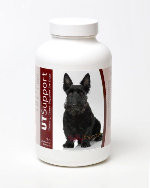 840235143901 Scottish Terrier Cranberry Chewables - 75 Count