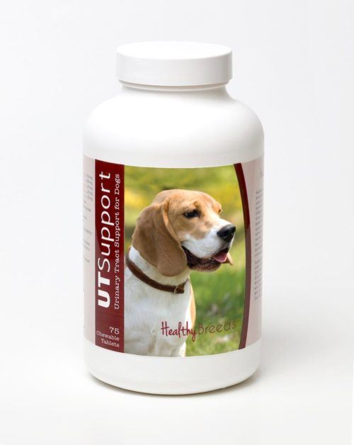 840235144670 Beagle Cranberry Chewables - 75 Count