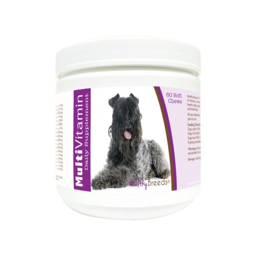 840235171072 Kerry Blue Terrier Multi-Vitamin Soft Chews - 60 Count