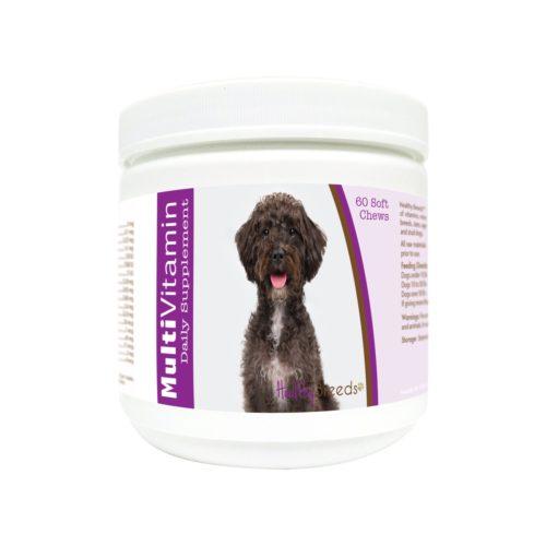 840235173687 Schnoodle Multi-Vitamin Soft Chews - 60 Count