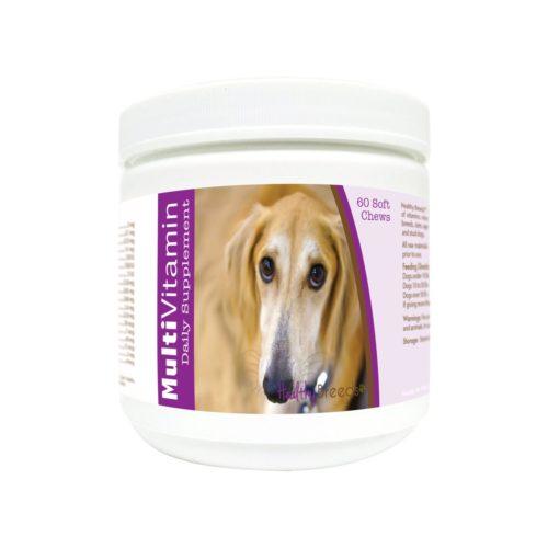 840235175186 Sloughi Multi-Vitamin Soft Chews - 60 Count