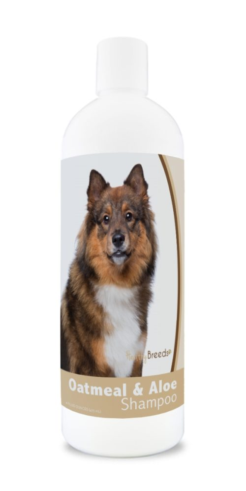 840235175964 16 oz Eurasier Oatmeal Shampoo with Aloe