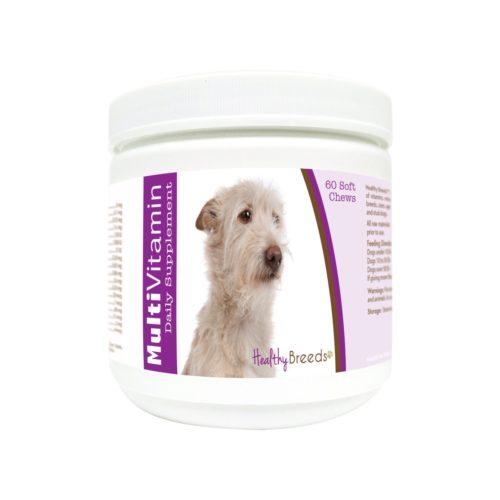 840235178194 Portuguese Podengo Pequeno Multi-Vitamin Soft Chews - 60 Count