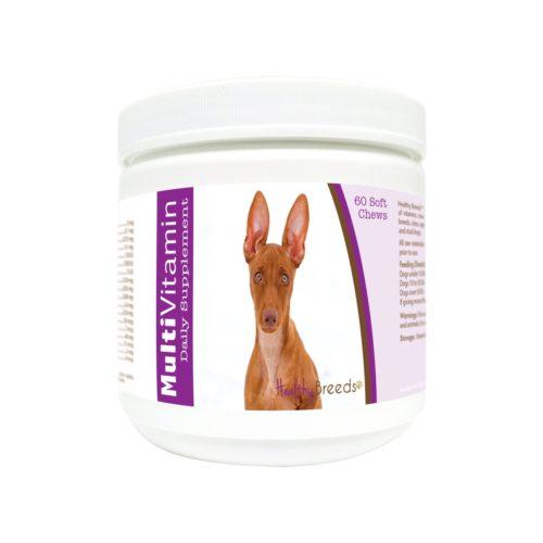 840235178323 Cirneco Dell Etna Multi-Vitamin Soft Chews - 60 Count
