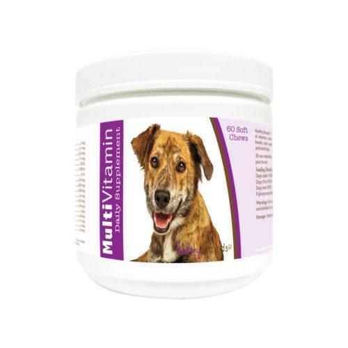 840235180302 Plott Multi-Vitamin Soft Chews - 60 Count