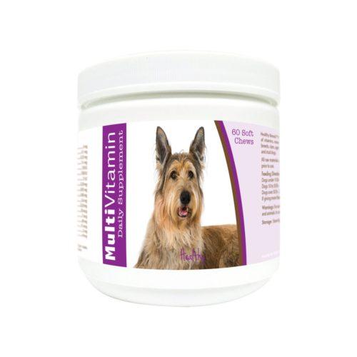 840235180913 Berger Picard Multi-Vitamin Soft Chews - 60 Count