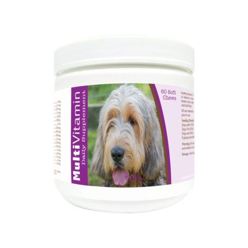840235182634 Otterhound Multi-Vitamin Soft Chews - 60 Count