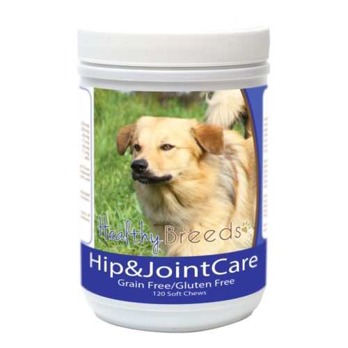 840235182832 Chinook Hip & Joint Care, 120 Count