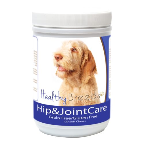 840235182894 Spinoni Italiani Hip & Joint Care, 120 Count