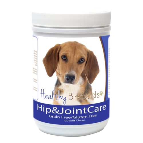 840235183068 Harrier Hip & Joint Care, 120 Count
