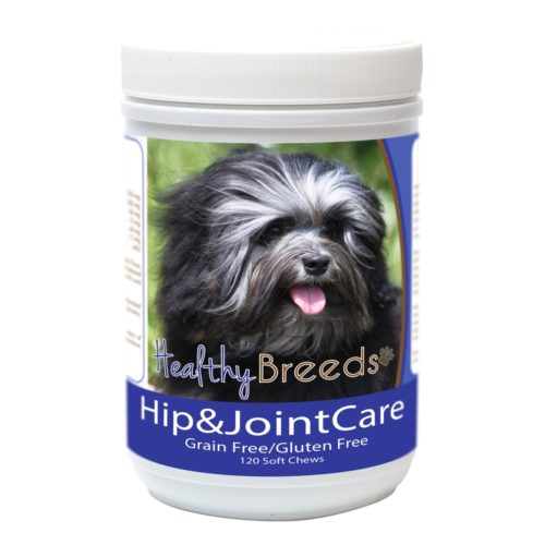 840235183075 Lowchen Hip & Joint Care, 120 Count