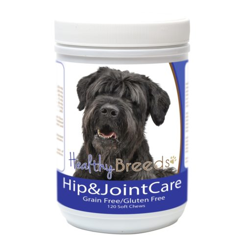 840235183150 Black Russian Terrier Hip & Joint Care, 120 Count