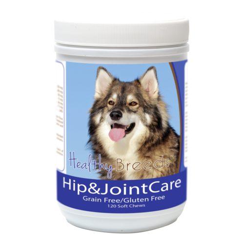 840235183334 Utonagan Hip & Joint Care, 120 Count