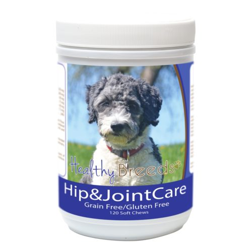 840235183341 Aussiedoodle Hip & Joint Care, 120 Count