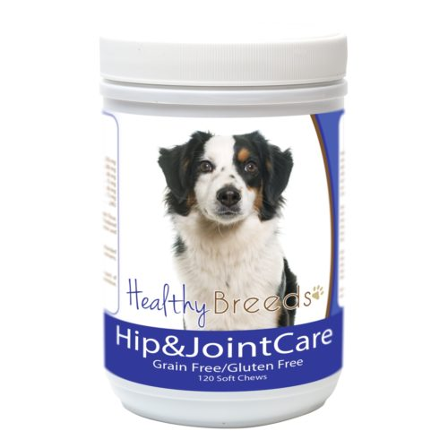 840235183730 Miniature American Shepherd Hip & Joint Care, 120 Count