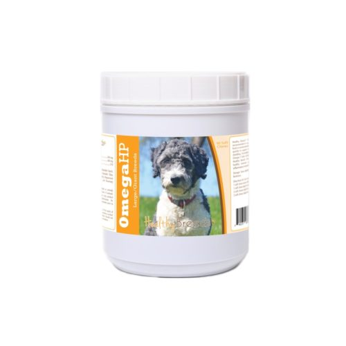 840235187714 Aussiedoodle Omega HP Fatty Acid Skin & Coat Support Soft Chews