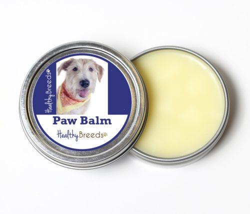 840235194446 2 oz Glen of Imaal Terrier Dog Paw Balm