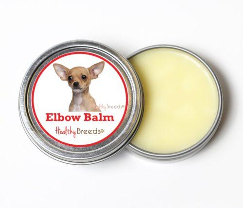 840235194880 2 oz Chihuahua Dog Elbow Balm