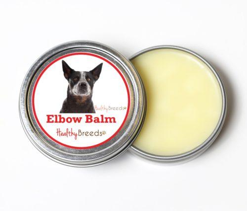 840235195771 2 oz Australian Cattle Dog Dog Elbow Balm