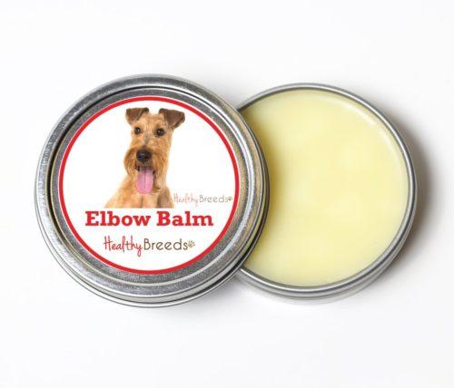 840235196617 2 oz Irish Terrier Dog Elbow Balm