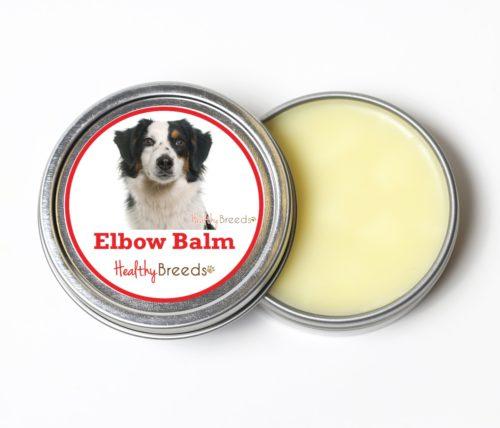 840235196662 2 oz Miniature American Shepherd Dog Elbow Balm