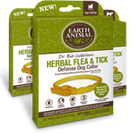 853965006781 Herbal Flea & Tick Collar for Dogs - Small