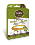 853965006798 Herbal Flea & Tick Collar for Cats
