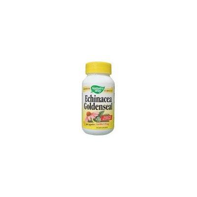 86338 Organic Echinacea Goldenseal Combo