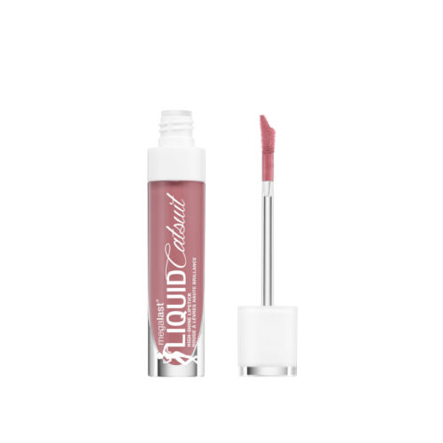 8753113 Megalast Lipstick, 944B Send Nudes - Pack of 3