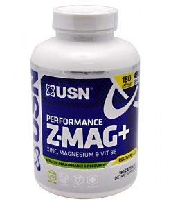 8830096 Zinc Magnesium Wellness - 180 Capsules