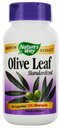 88352 Olive Leaf Extract