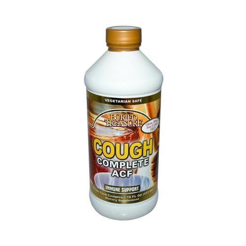 910653 Cough Complete ACF - 16 fl oz