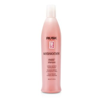 92854 13.5 oz Sensories Moist Sunflower & Apricot Hydrating Shampoo