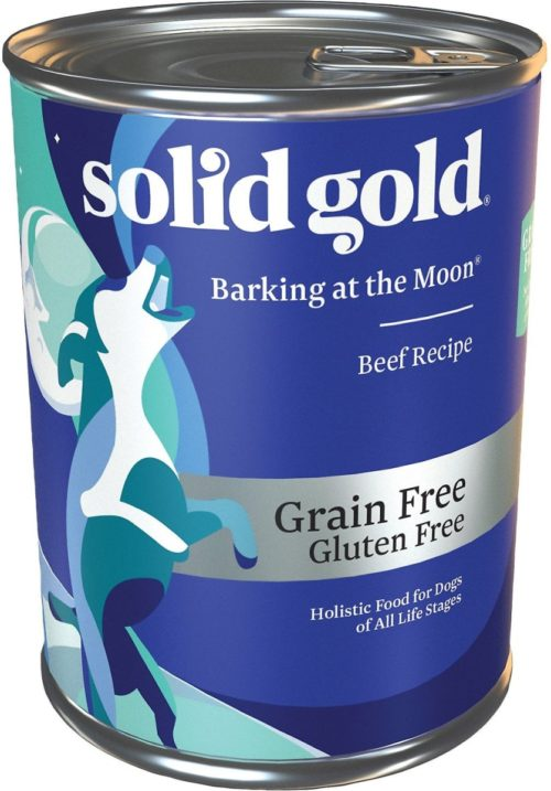 937374 13.2 oz Grain Free Green Cow Tripe Loaf - Pack of 6
