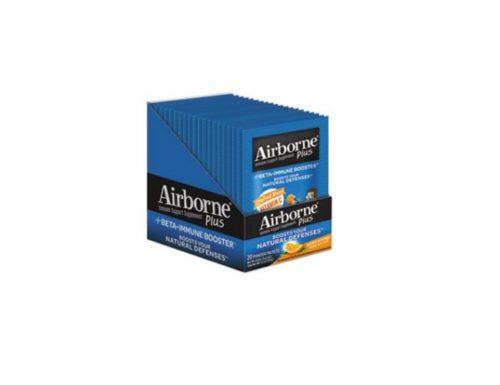 98853PK Supplement Plus Beta Immune Booster
