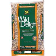 99043 20 lbs Wild Delight Crunch N Nut Squirrel Food