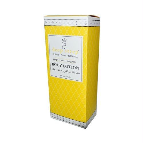 996389 Body Lotion Grapefruit Bergamot - 6 fl oz