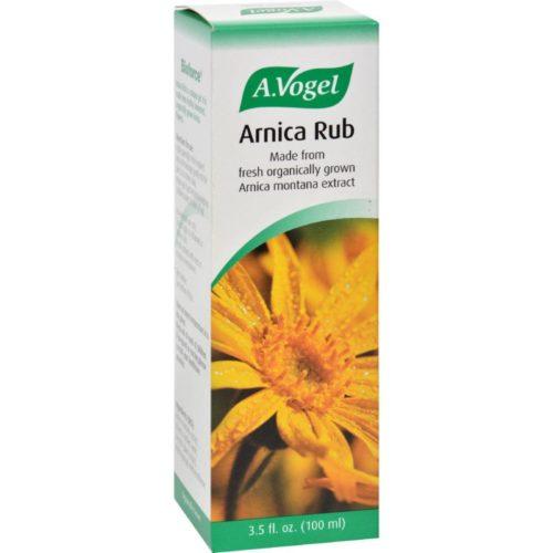 A Vogel HG0691485 3.5 oz Arnica Rub