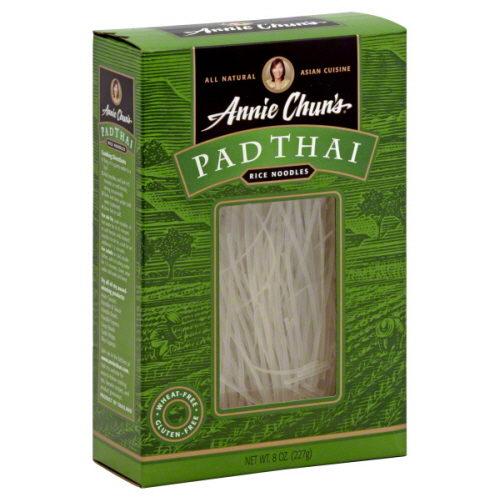 ANNIE CHUNS NOODLE PAD THAI ORGNL-8 OZ -Pack of 6