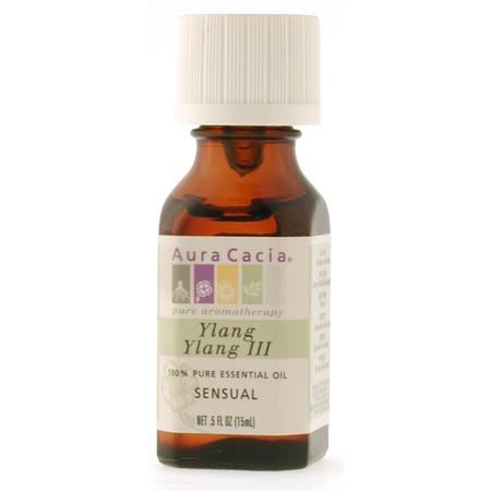 AURA(tm) Cacia 55366 Ylang Iii Essential Oil