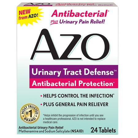 AZO Urinary Tract Defense - 24.0 ea