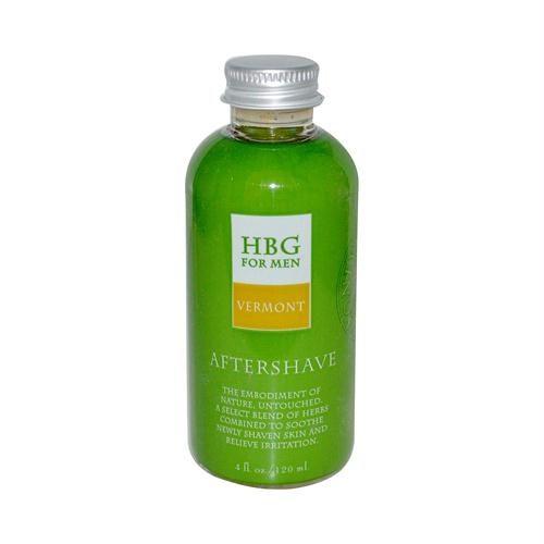 Aftershave - Herbal Vermont - 4 fl oz - 0418376