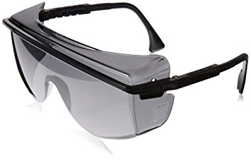 Astrospc Glasses - Grey Lens