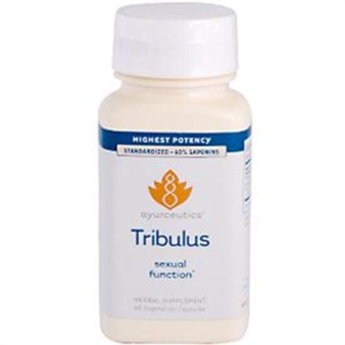 Ayurceutics Herbal Supplements Tribulus 220538