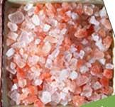 Azure Green HHIMPF Himalayan Pink Salt 2oz x-fine